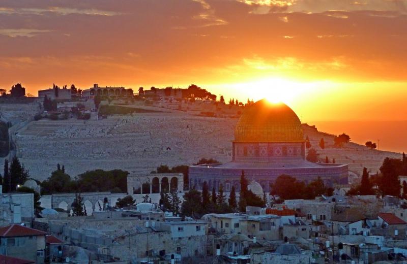 Israël 1