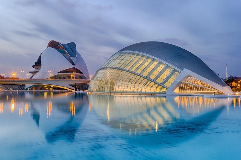 Espagne - Valencia